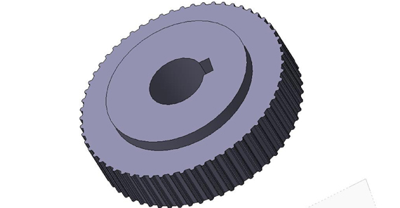 THREADED MOLD COMPONENTS